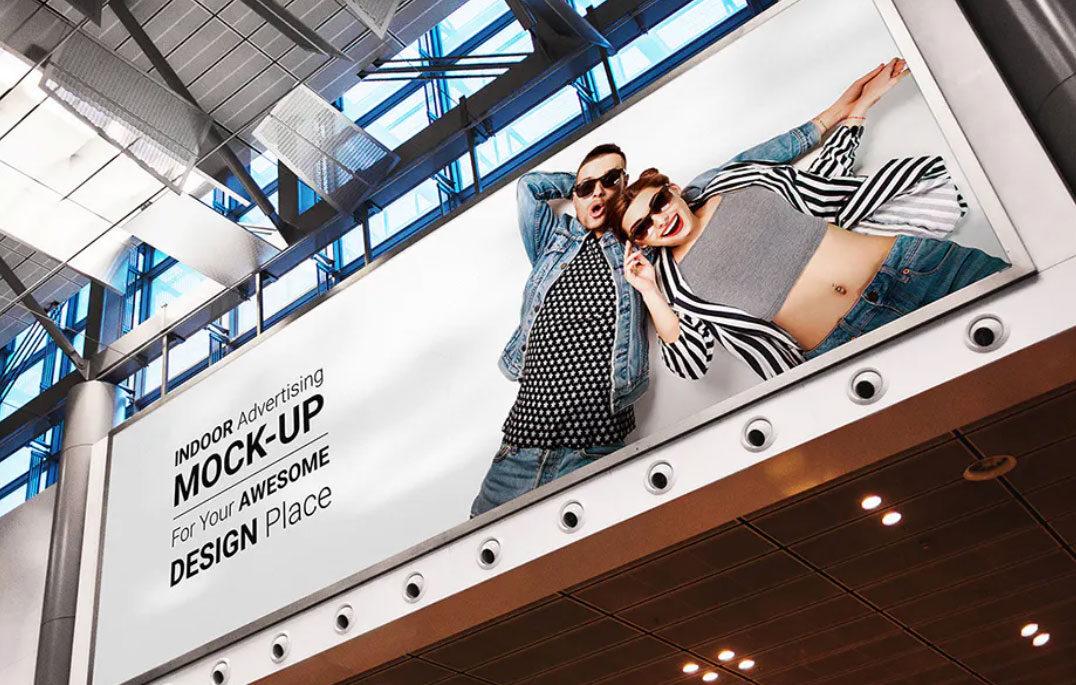Billboard Traditional Marketing