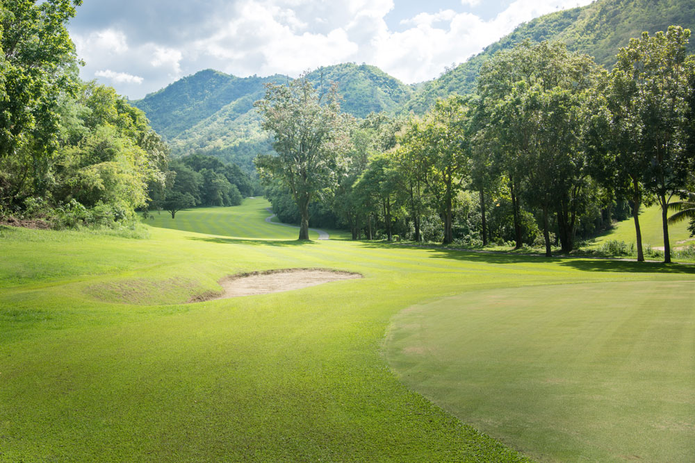 PMC Hole Event Package